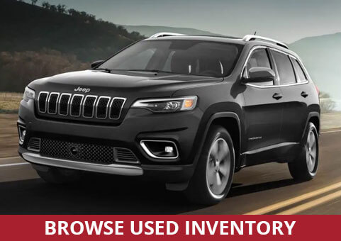 Browse Used Inventory at Ronan Motors