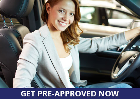 Get Pre-Approved at Ronan Motors