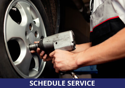 Schedule a Service Appointment at Ronan Motors